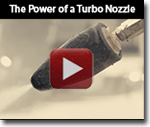 See the Turbo Nozzle in Action